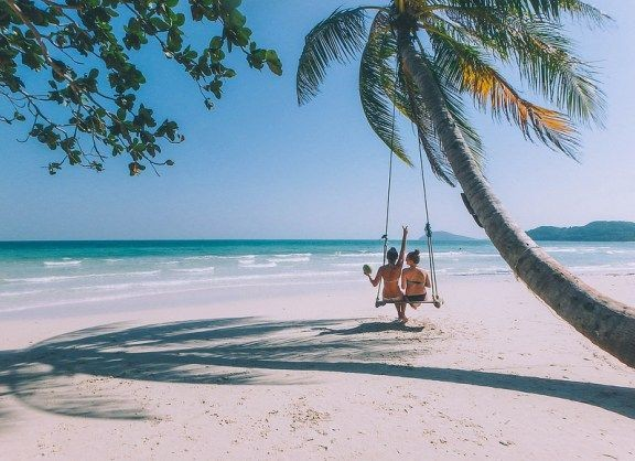 美丽的富国岛海星滩 - ảnh 3