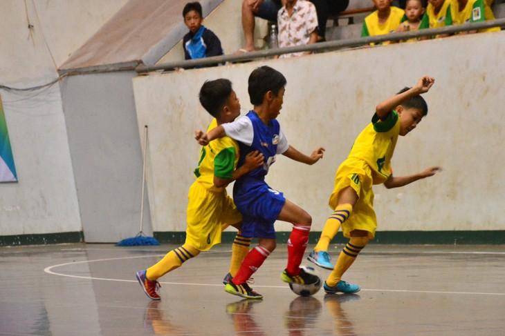 多乐省儿童保护基金会——贫困儿童的希望 - ảnh 2