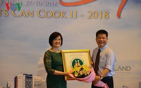 增进越南外事机构与各国外交代表机构和国际友人之间的了解和友谊 - ảnh 1