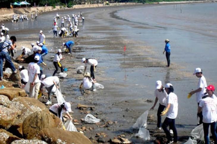 """越南编撰题为""""江河流域水资源环境""""的2018年国家环境报告 - ảnh 1"""