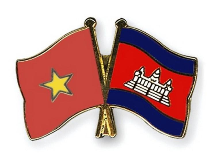 加强越南与柬埔寨的特殊友好合作关系 - ảnh 1