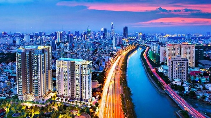 2019年世界经济论坛年会:越南加强融入国际经济的良机 - ảnh 1