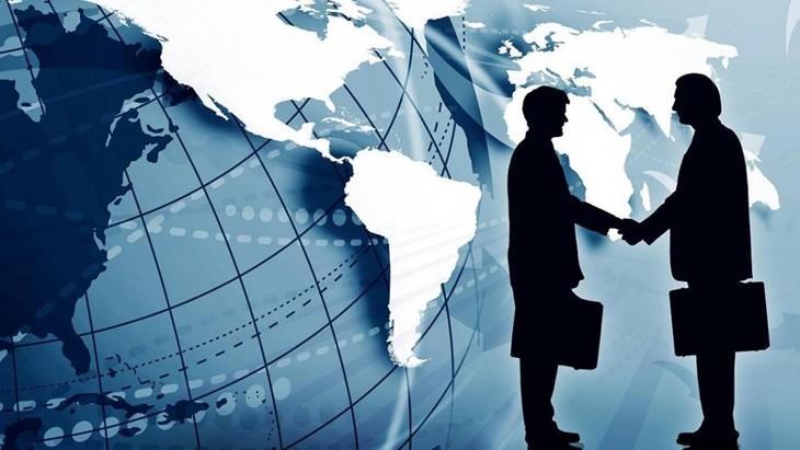 2019年世界经济论坛年会:越南加强融入国际经济的良机 - ảnh 2