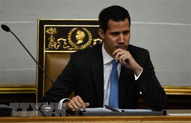 委内瑞拉面对内战危机 - ảnh 2