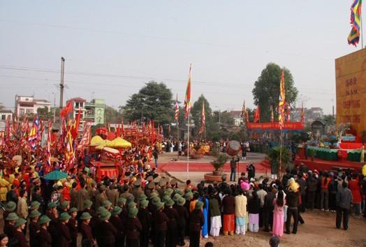 昌江胜利592周年:越南民族顽强精神与决胜意志的象征 - ảnh 1