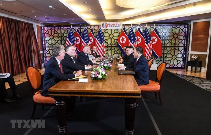 第二次美朝首脑会晤:捷克专家高度评价越南的准备工作 - ảnh 1