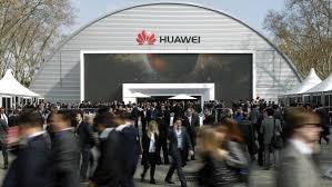 中国华为公司继续扩大在欧洲的活动规模 - ảnh 1
