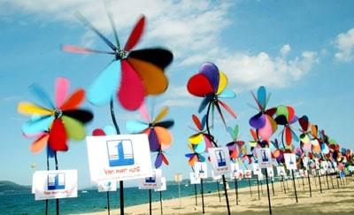 2019年芽庄海洋节将举行近50项活动 - ảnh 1