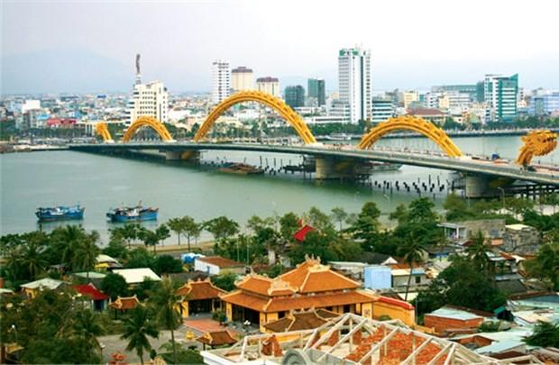 岘港市迎来新的投资浪潮 - ảnh 2