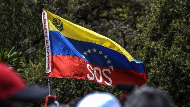 红十字国际委员会已将其在委内瑞拉的活动预算增加了三倍 - ảnh 1