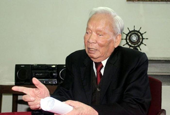 原越南国家主席黎德英逝世 - ảnh 1