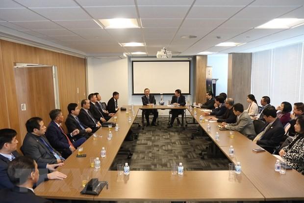 越南承诺加强国际合作 实施联合国全球反恐战略 - ảnh 1
