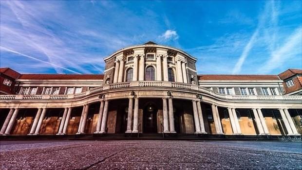 越南日暨德国汉堡大学建校100周年纪念日在德国举行 - ảnh 1