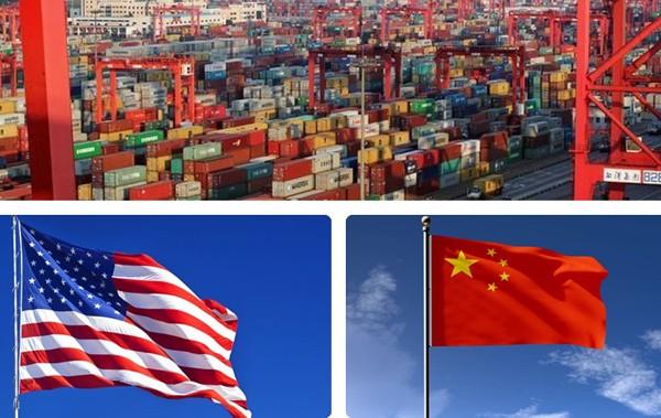 美中贸易战中的亚洲 - ảnh 1