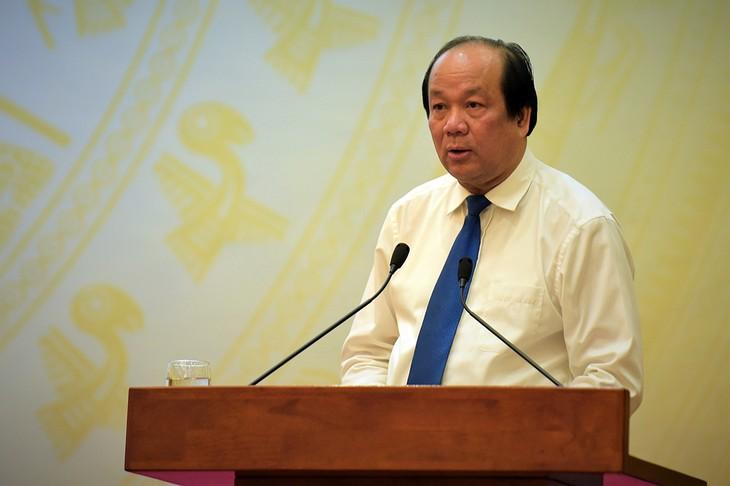 越南具备足够动能  实现2019年经济增长目标 - ảnh 1