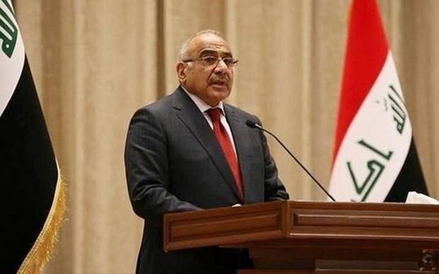 伊拉克承诺支持稳定中东的努力 - ảnh 1
