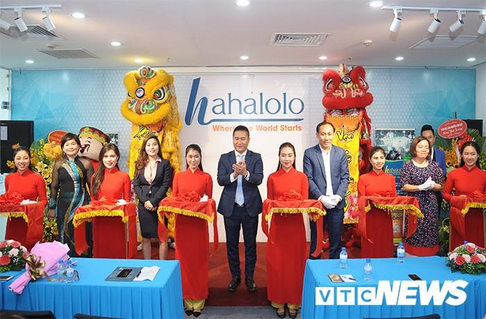 越南首个旅游社交网站亮相 - ảnh 1