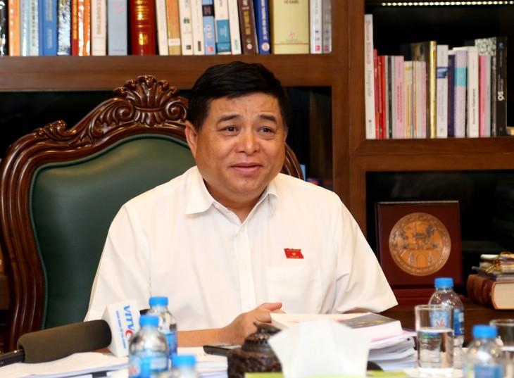 2019越南创新创业投资基金论坛举行 - ảnh 1