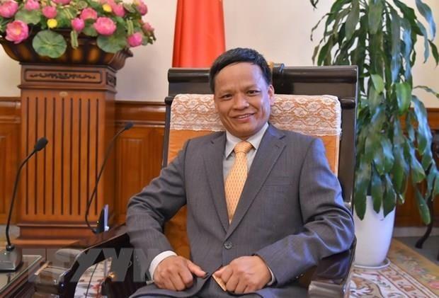 国际法委员会高度评价越南多项实践 - ảnh 1