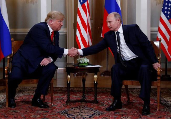 俄罗斯透露俄美首脑会晤的主题 - ảnh 1