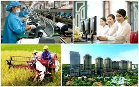 越南和以色列是两个结构互补的经济体 - ảnh 1