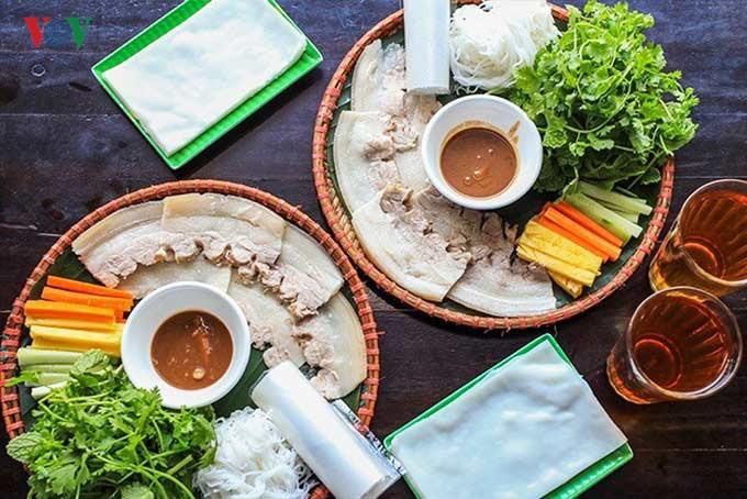 岘港打造美食旅游品牌 - ảnh 2