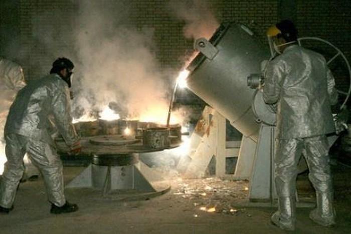 伊朗突破核协议限制 谈判之门正在关闭 - ảnh 1