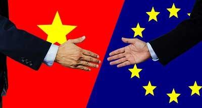 欧盟促进与越南签署FPA - ảnh 1