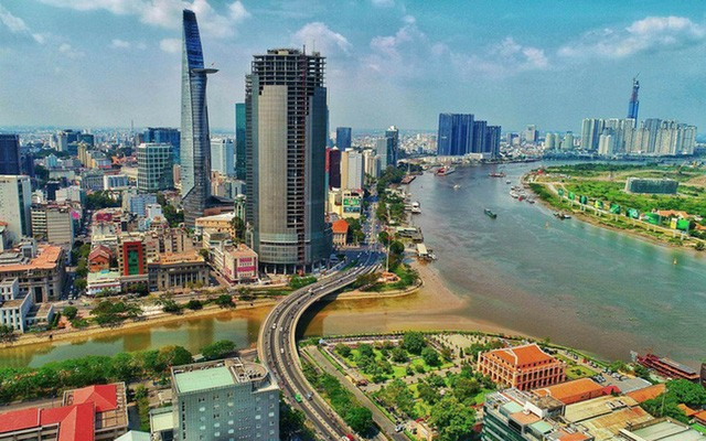 把胡志明市建设成为国际和地区金融中心 - ảnh 1