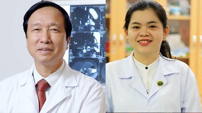 两位越南人被列入2019年亚洲100佳科学家名单 - ảnh 1