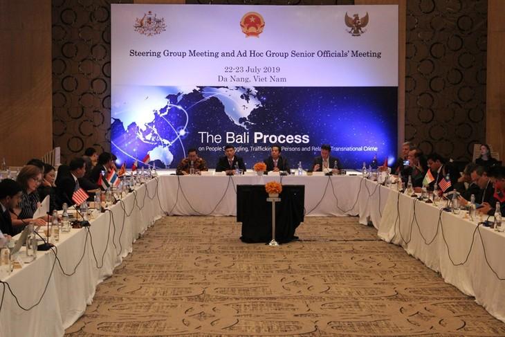 """越南希望""""巴厘进程""""进一步发挥推动对接和地区与全球合作机制的作用 - ảnh 1"""