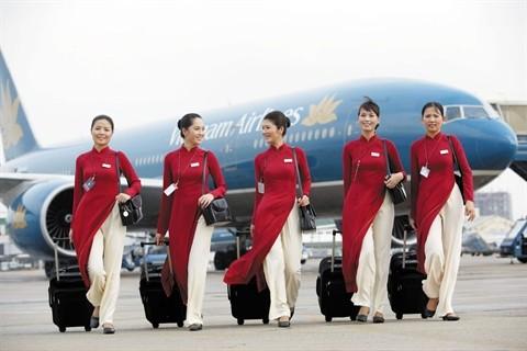航空业为越南旅游增长做出积极贡献 - ảnh 1