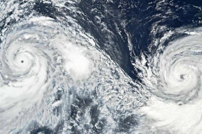 """台风""""利奇马"""":中国近100万人被疏散 - ảnh 1"""