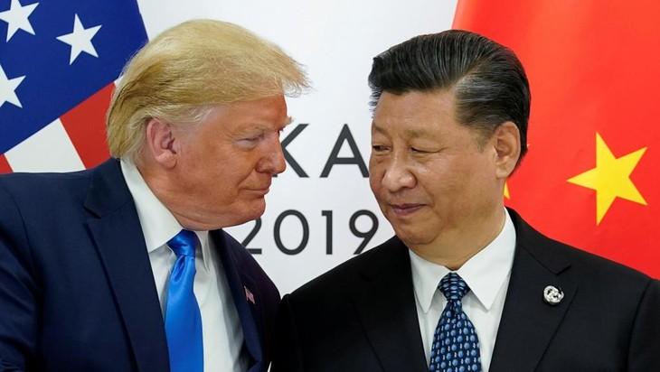 美国推迟对中国电子商品加征新关税 - ảnh 1