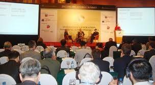 Konferensi Tingkat Tinggi Energi Pasifik di kota Hanoi - ảnh 1