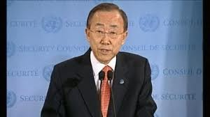 Dunia mendukung pernyataan Dewan Keamanan PBB tentang masalah Suriah - ảnh 1