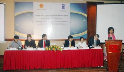 PPB menilai tinggi prestasi pengembangan manusia dari Vietnam - ảnh 1