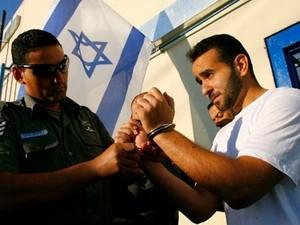 Israel setuju membebaskan tahanan Palestina - ảnh 1