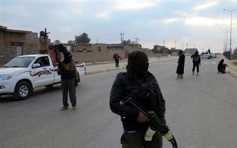 IS menculik 120 pelajar di Irak - ảnh 1