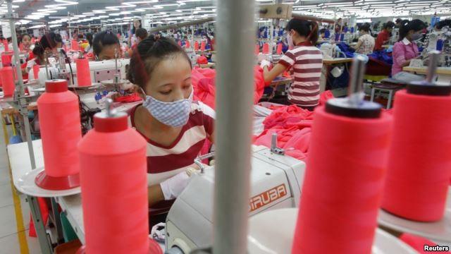 Ekonomi Vietnam akan mencapai pertumbuhan kira-kira 10% saban tahun sebelum 2030 karena TPP - ảnh 1