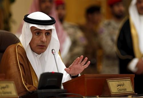 Hubungan Iran dan Arab Saudi terus mengalami ketegangan - ảnh 1