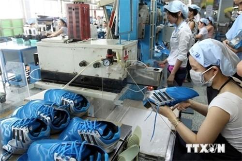 Tambah 14,5 juta pekerja Vietnam yang mendapat lapangan kerja pada tahun 2025 - ảnh 1