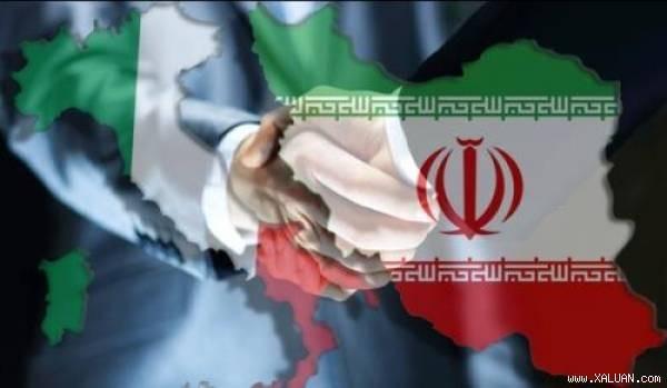 Iran mengimbau investasi asing - ảnh 1