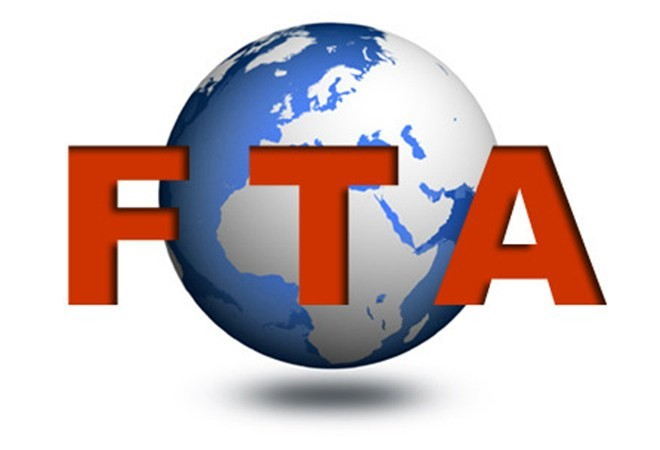 Kementerian Industri dan Perdagangan Vietnam menyosialisasikan informasi tentang beberapa perjanjian FTA - ảnh 1