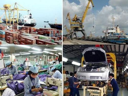 Supaya cepat membawa Vietnam secara pada pokoknya menjadi negara industri menurut arah modern - ảnh 1