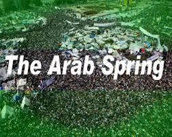 Masih belum tampak ada musim semi Arab - ảnh 1