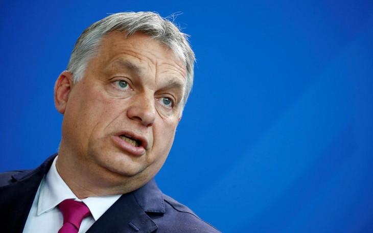 Migrants: après les États-Unis, la Hongrie se retire du pacte des Nations unies - ảnh 1