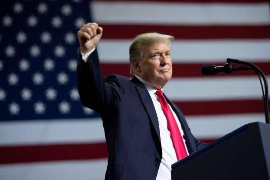 Trump souhaite que son ministre de la Justice mette fin à l'enquête russe - ảnh 1