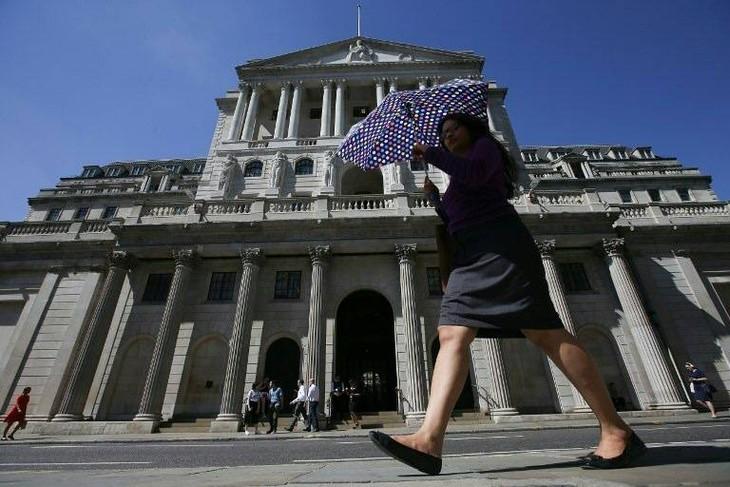 Brexit: Londres met en garde ses banques contre la France - ảnh 1