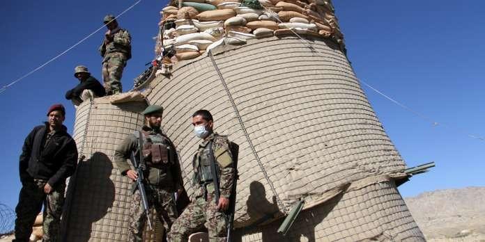 Afghanistan: Offensive des talibans contre Ghazni - ảnh 1